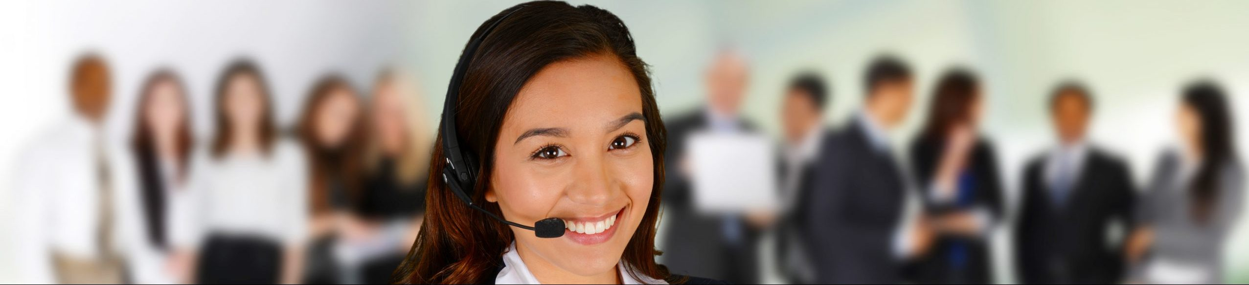 Telephone skills and etiquette training