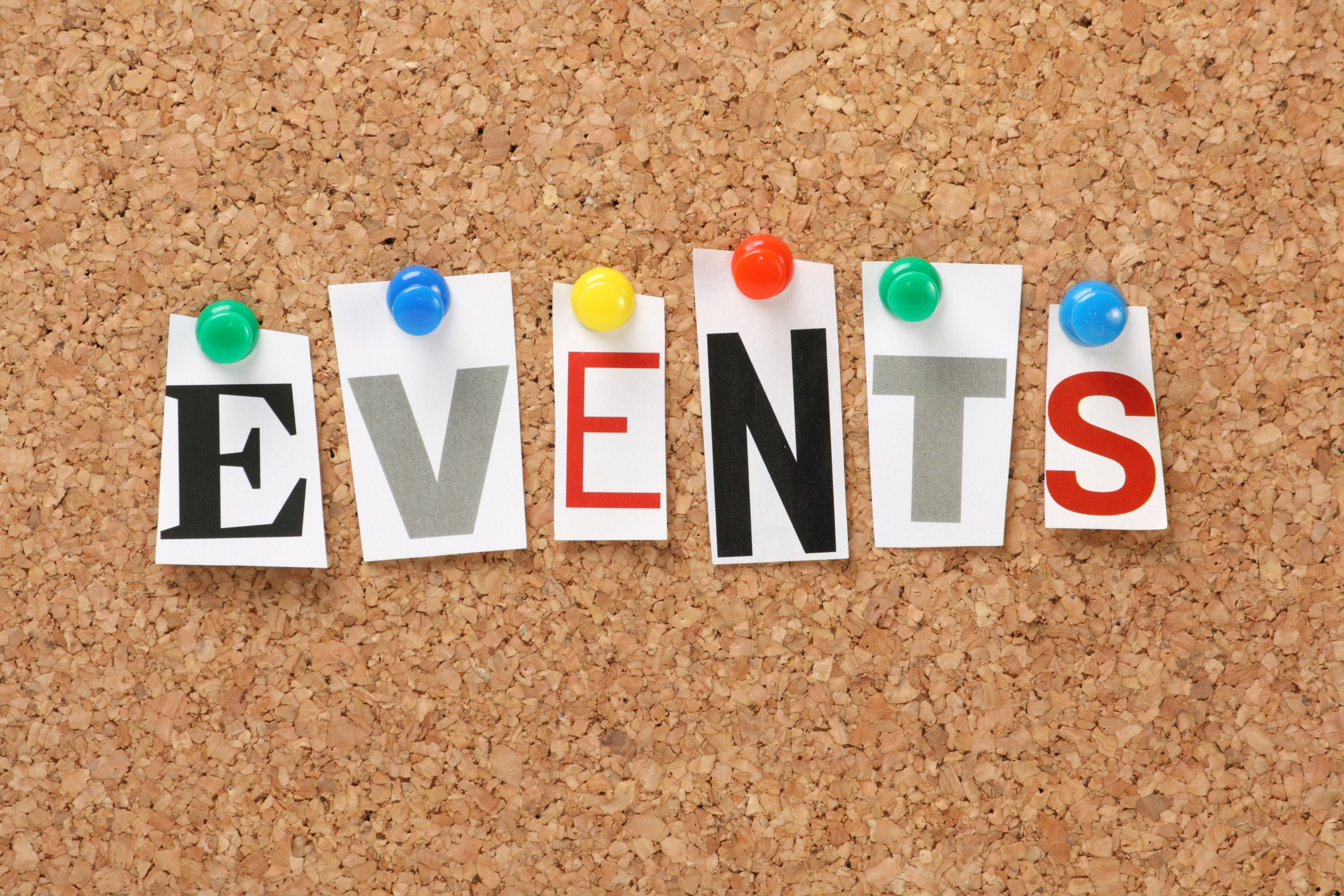 Events m