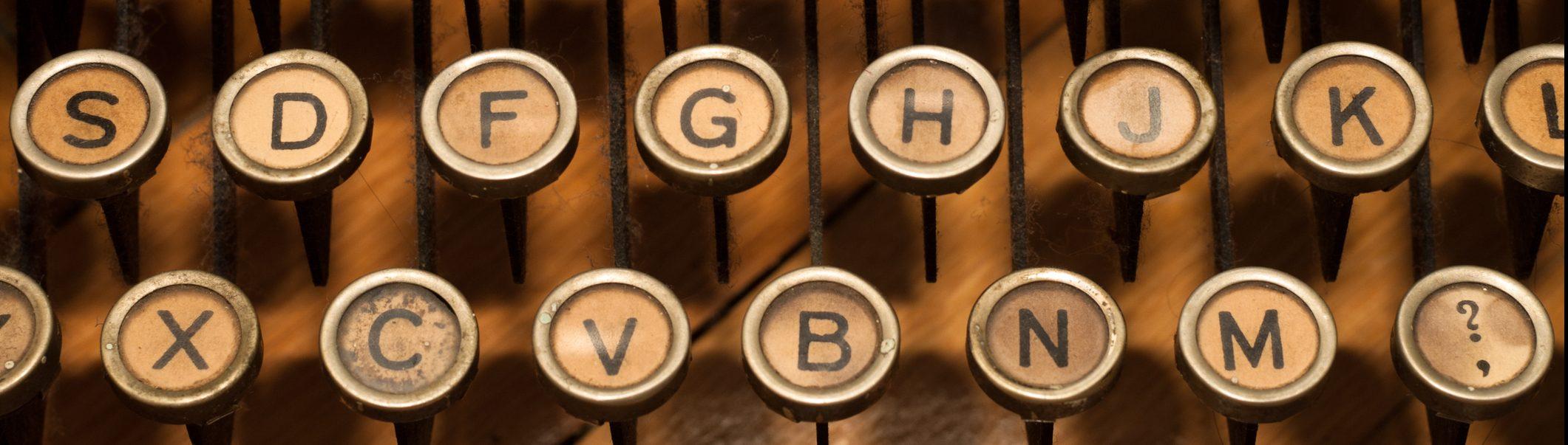 improve your typing skills training