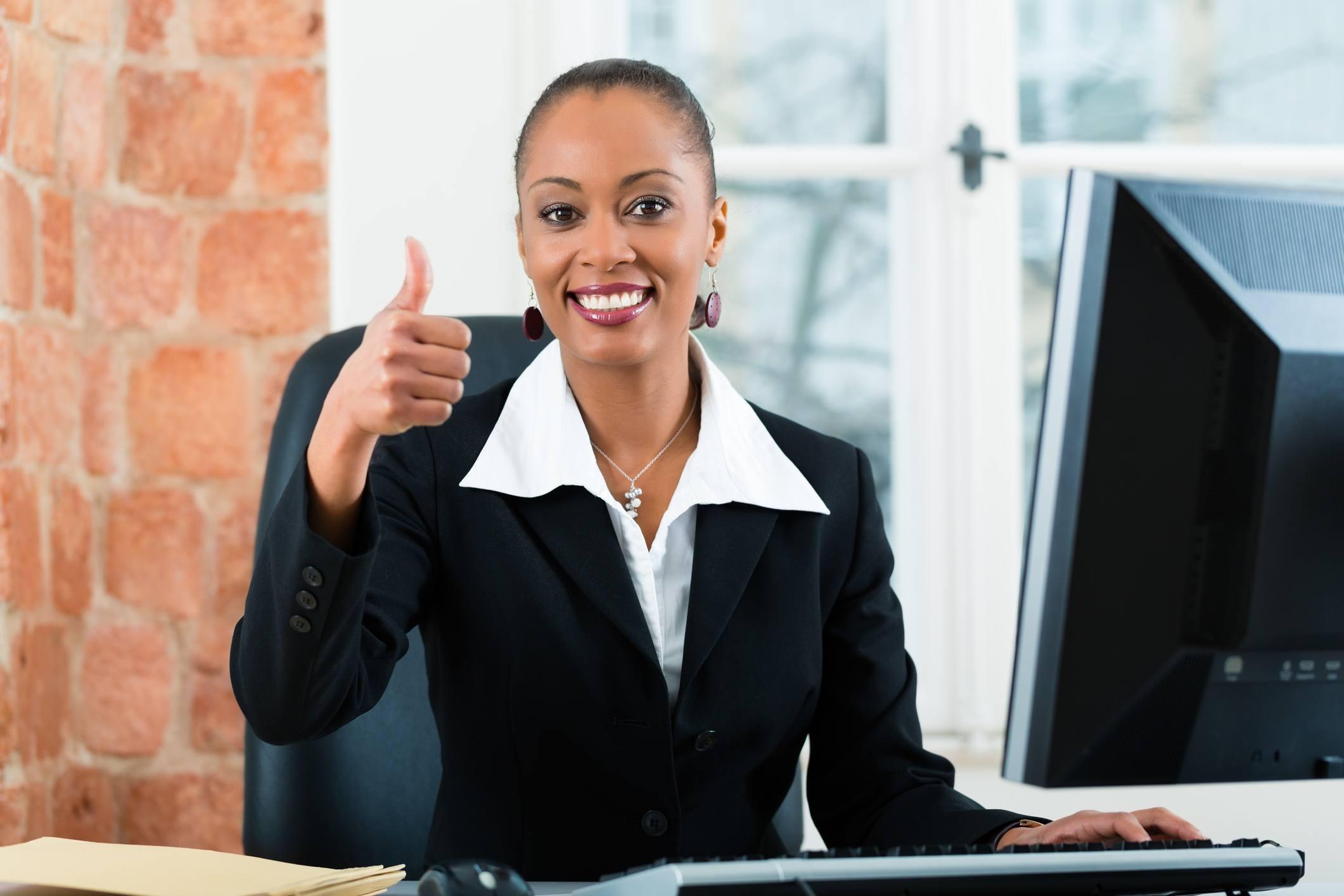 Executive secretaries personal assistant training