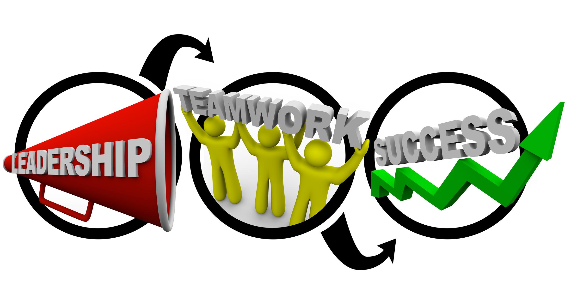 Teamwork and team building training