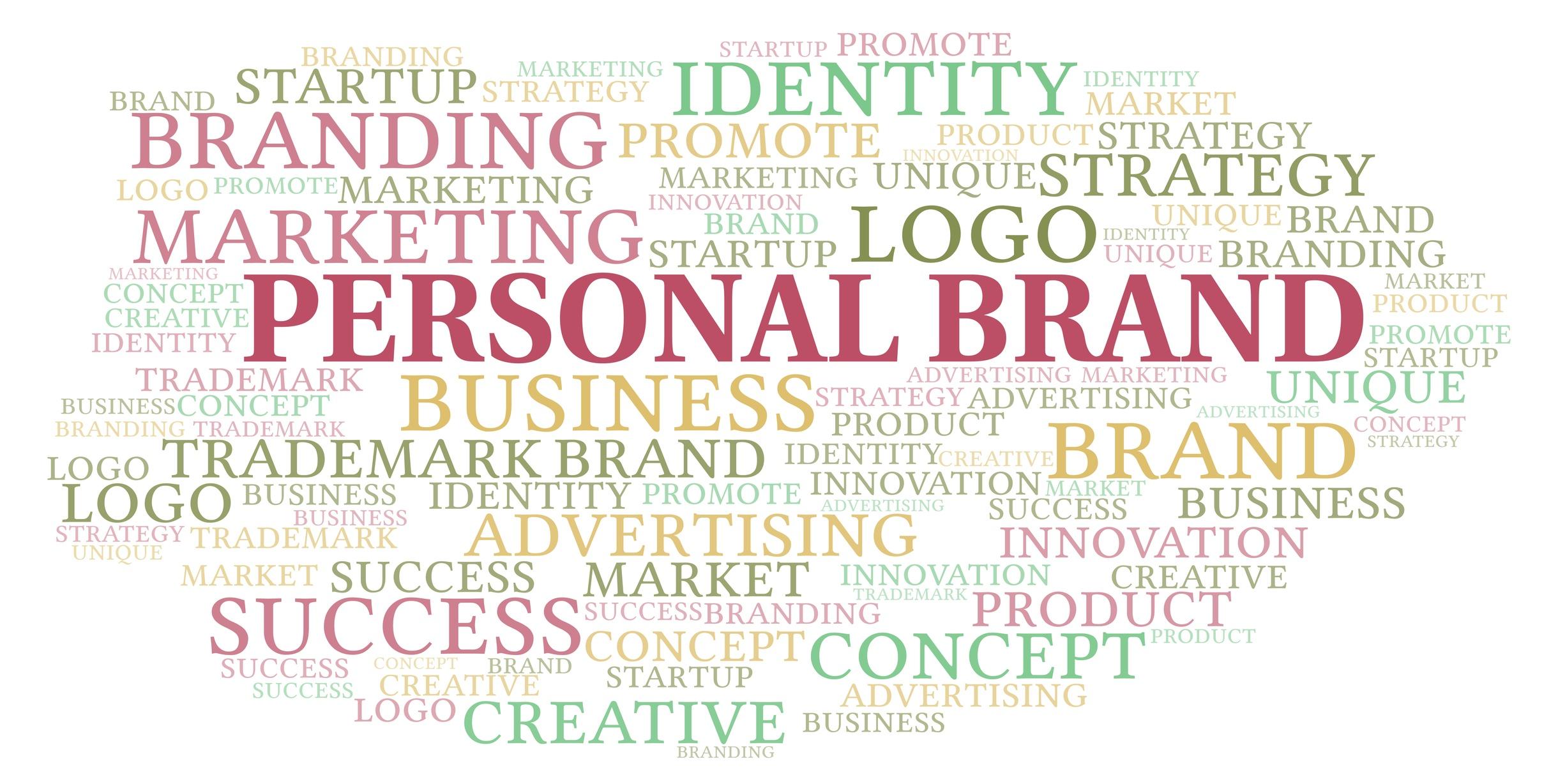 Personal branding training