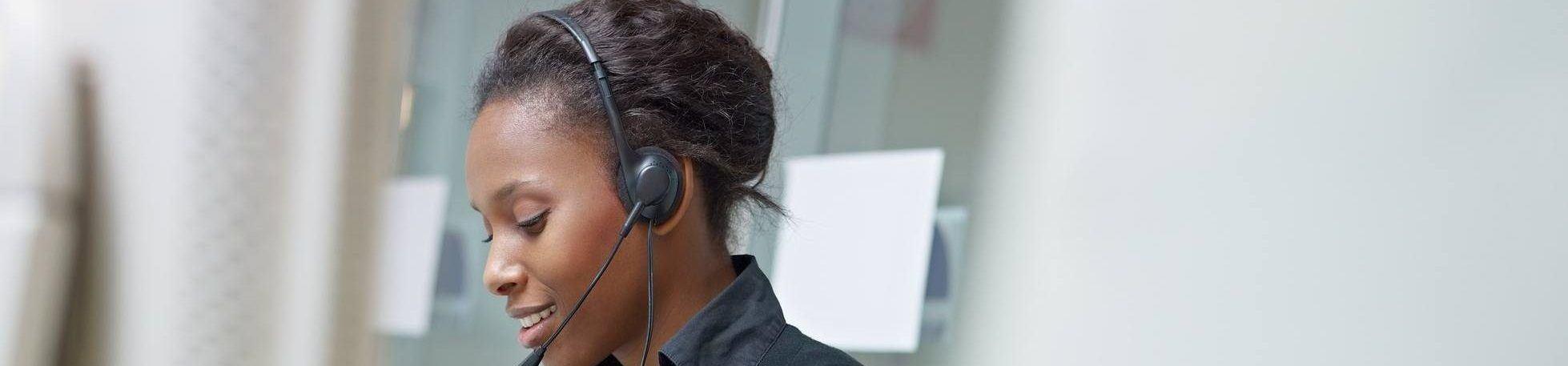 Telepone skills and etiquette training