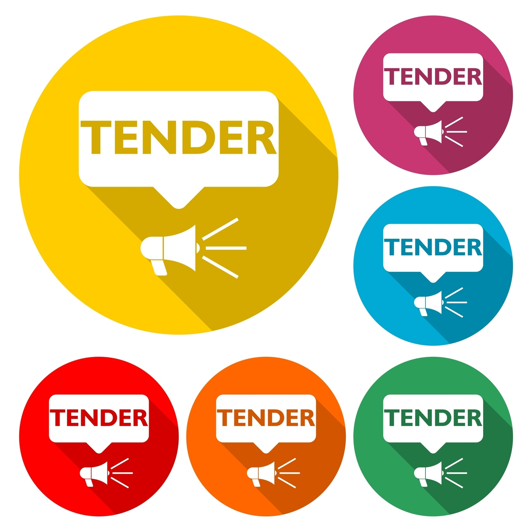 Tender training course