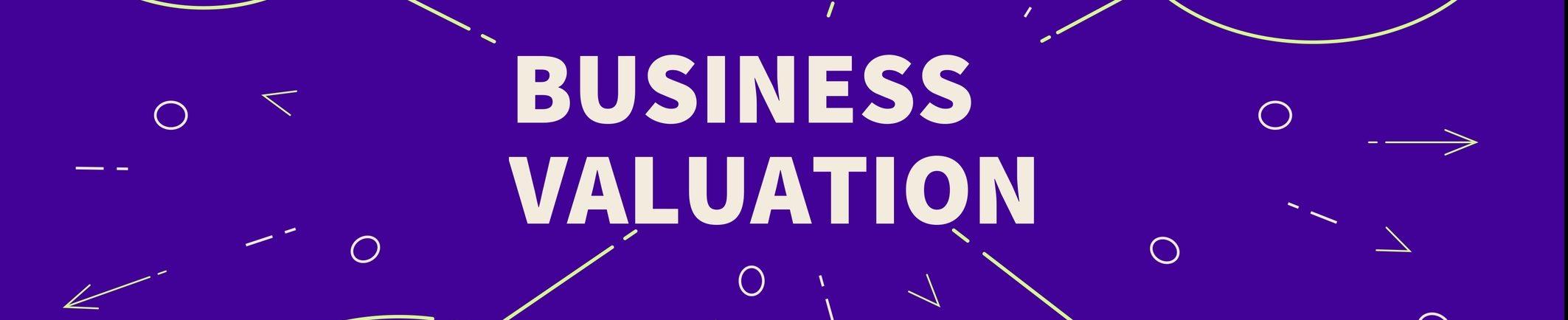 business valuation techniques training